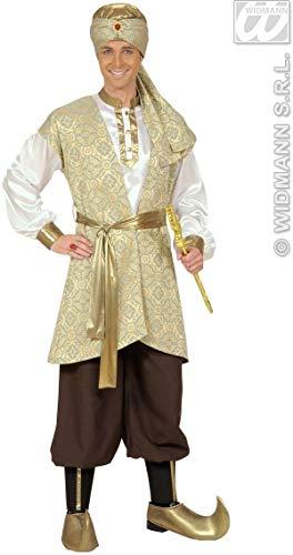 Prince of Persia Kostüm - Spielzeug Königreich Prinz Kostüm