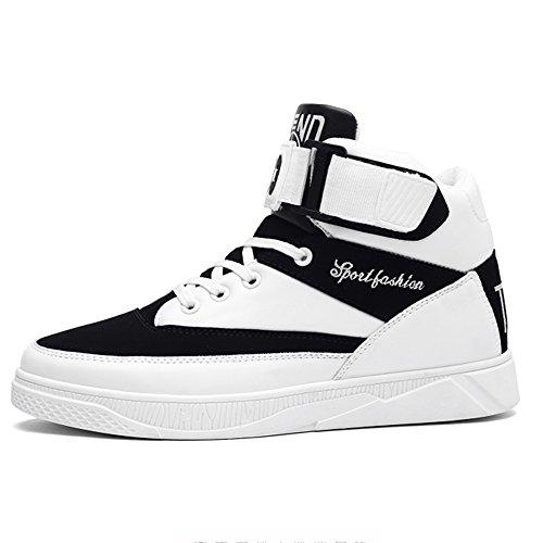 XIAOLIN- Chaussures D'étudiant Chaussures De Toile Chaussures Décontractées Sneakers