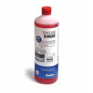 Sanitärflüssigkeit für Campingtoilette: Frischwasser-Zusatz (Konzentrat) zum Spülen für den Camping Frischwasser-Tank