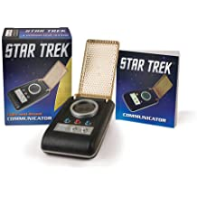 Star Trek: Light-and-Sound Communicator