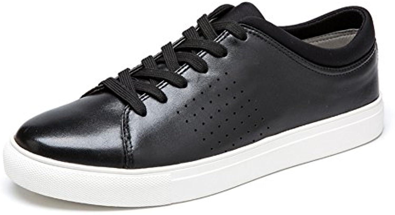 Sommerhalbschuhe/Lace atmungsaktive Schuhe/Bequeme Schuhe/Jeden Tag flache Freizeitschuhe