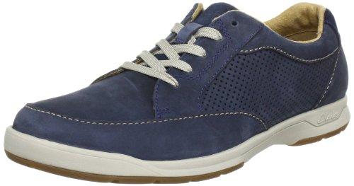Clarks Stafford Park5 20353216 - Zapatos de cordones
