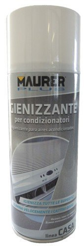 _ Igienizzante Spray per Condizionatori 400 ml Maurer Plus miglior prezzo