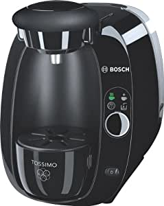 Bosch TAS 2002 Tassimo Multi Beverage Machine glossy black