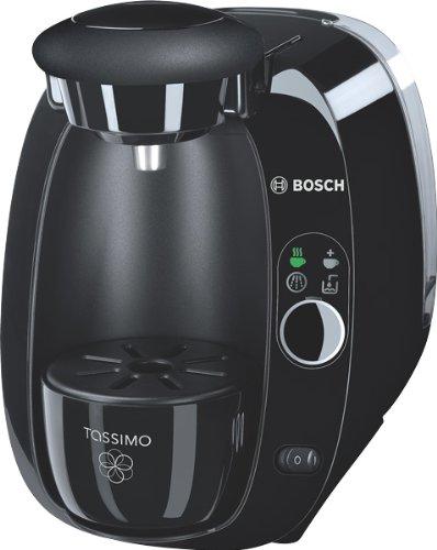 Bosch A_TAS2002 Tassimo Machine à Café / Multi Boissons Noir