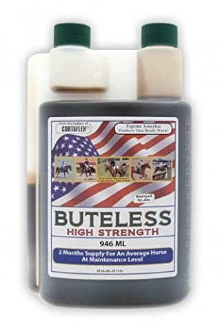 Buteless 946ml