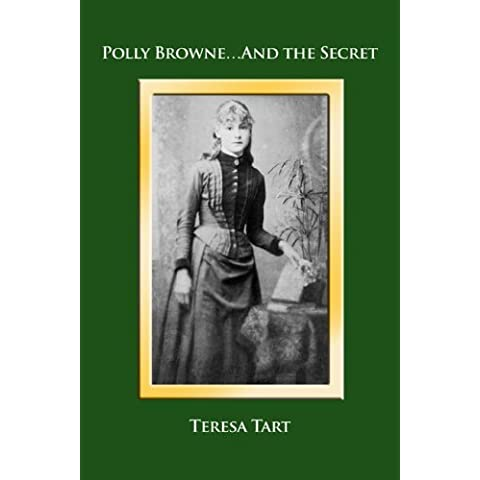 Polly Brown...and the Secret