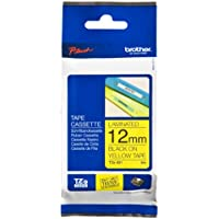 Brother TZ-631 Laminated Tape 12 mm