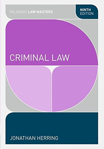 an analysis of criminal law foundations Cja484 week 4 criminal law foundations evaluation write a 1,400- to 1,750-word paper identifying and evaluating the constitutional safeguards provided by the 4th.
