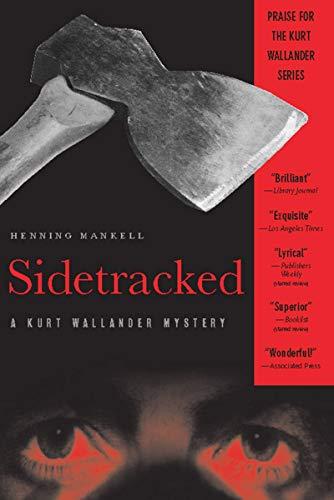 Sidetracked (Kurt Wallander Mystery Book 5) (English Edition) por Henning Mankell