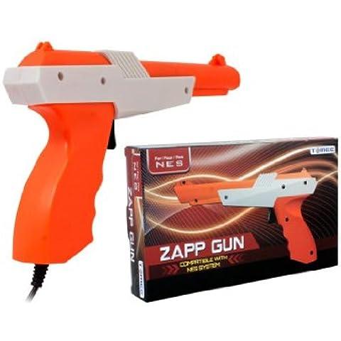 Hyperkin NES Tomee Zapper Gun for NES or Famicom System by Hyperkin