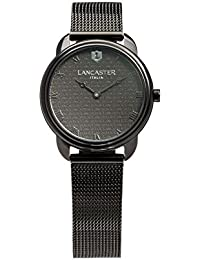 0841efc7d50d Reloj - Lancaster Italia - para Mujer - OLA0682MB BK NR