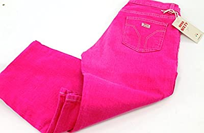 Miss Sixty Women's Flared Plain Jeans Pink Pink 27