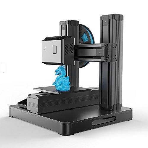 Dobot MOOZ-2Z Aibecy 3D Drucker Upgrade Doppel Z-Achse Touchscreen Industriequalität Druckmaschine mit PLA Filament EU Stecker - 3