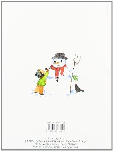 Winter: Pappbilderbuch - 2