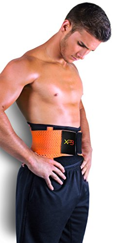 Zoom IMG-1 xtreme power belt m fascia