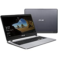 Asus R510UA-BQ673T PC portable 15