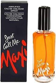 Maxi by Just Call Me - perfume for men - Eau de Cologne