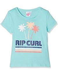 Rip Curl fille Ibiza Vibes Thé T-shirt