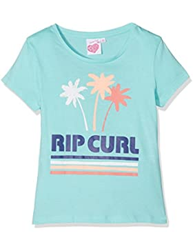 Rip Curl Mädchen Ibiza Vibes Tee T-Shirt