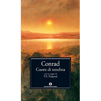 Cuore Di Tenebra (Mondadori) (Oscar Classici Vol. 472)
