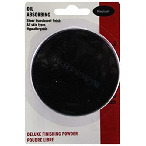 Black Opal Deluxe Finishing Powder Medium by Black Opal