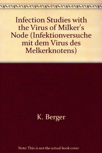 Infection Studies with the Virus of Milker's Node (Infektionversuche mit dem Virus des Melkerknotens)