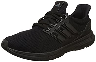 Adidas Men's Jerzo M and Cblack Running Shoes-10 UK/India (44 2/3 EU) (CI9874)