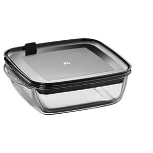 WMF 0660206630 Frischhalte und Aufbewahrungsboxen, Profi Select Function 5, 20 x 17 cm