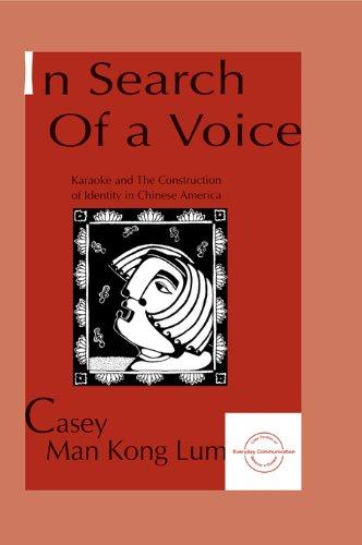 in Search of A Voice: Karaoke an...