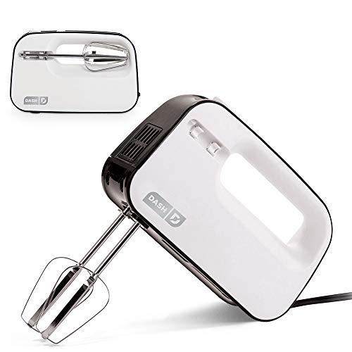 41Oh%2BgwhDHL. SS500  - Dash Smart Store Hand Mixer, White