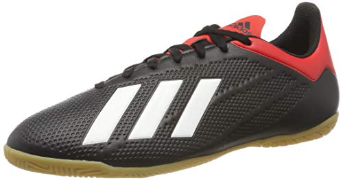 adidas Herren X 18.4 In Fußballschuhe, Mehrfarbig (Multicolor 000), 40 EU - Adidas-fußball-schuhe-indoor