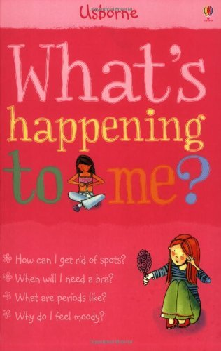 By Susan Meredith What's Happening to Me? (Girls Edition) (Facts of Life)