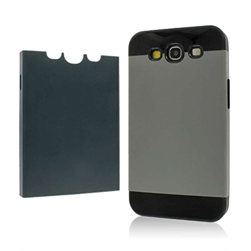 Empire MPERO Fusion Fit Series Protective Hülle Tasche Case for Samsung Galaxy S III / GS3 T999 I747 L710 -