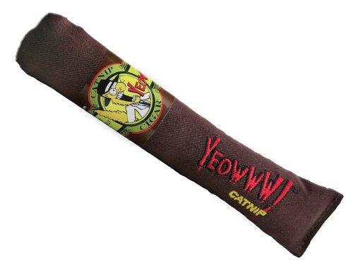 Rosewood 63072 Yeowww! Katzenspielzeug Zigarre