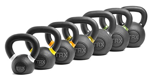 Zoom IMG-2 trx training gravity cast kettlebell