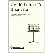 Direcció financiera (manual)