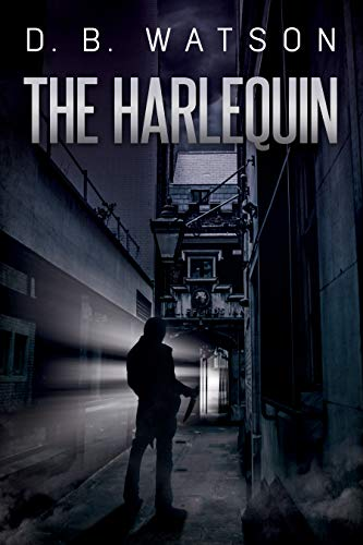 The Harlequin (The Two Timer Series Book 1) (English Edition)