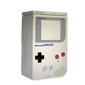 Just Funky Nintendo, Tarro de Galletas Game Boy