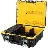 JCB Durable Heavy Duty Technician's Case, 480x380x175 mm, 22025046