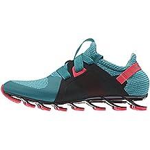 adidas Springblade Nanaya, Zapatillas de Deporte para Mujer