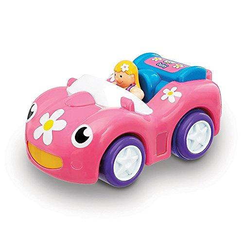 Jumbo Spiele WOW Toys 01016 - Dora Dynamit