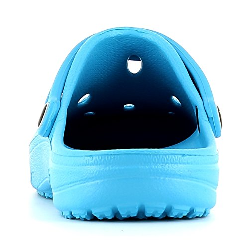 Chung Shi DUX Schuh-Kosmetik-Set 7903010 Unisex-Erwachsene Clogs & Pantoletten Ocean