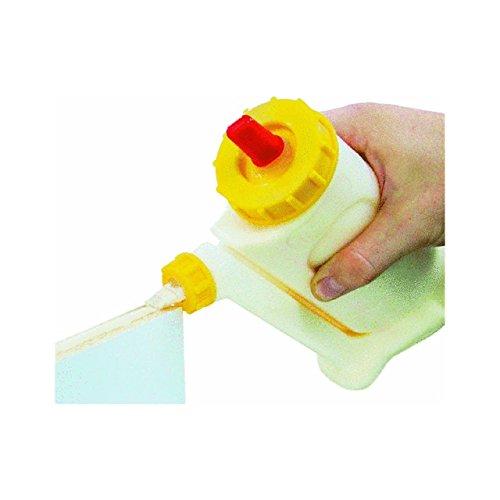 Praktische Kleberflasche