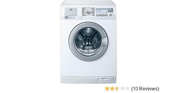 Aeg Kühlschrank Wasserablauf : Aeg Öko lavamat 74850 a waschmaschine fl aab a 20% 1400 upm