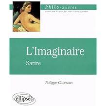 L'Imaginaire, Sartre
