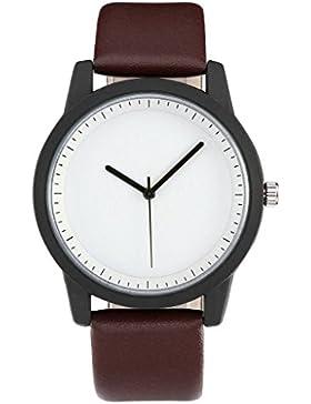 JSDDE Uhren, Einfach Design Armb