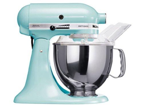 Kitchenaid Artisan Mixer Ice Blue Cheap Food Mixers Uk