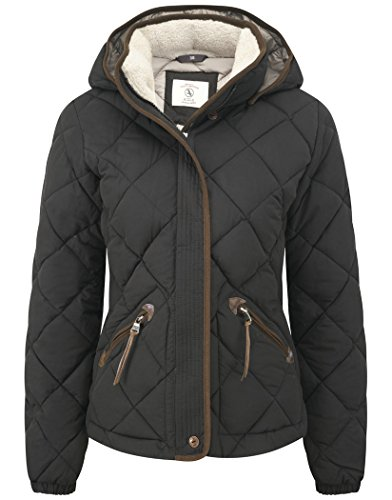 World Tree Jacket Aigle - Noir