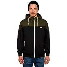 Iriedaily Insulaner Jacket Black